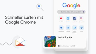 Herunterladen Google Chrome für Android