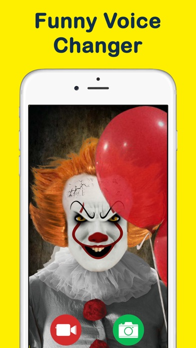 Crazy Helium Booth Voice Face Changer Snap & Video - online