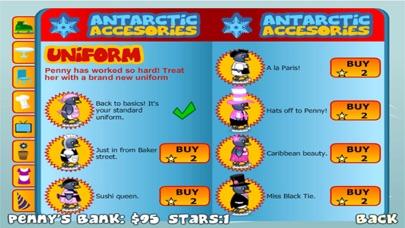 Penguin Chef - Restaurant GameScreenshot of 4