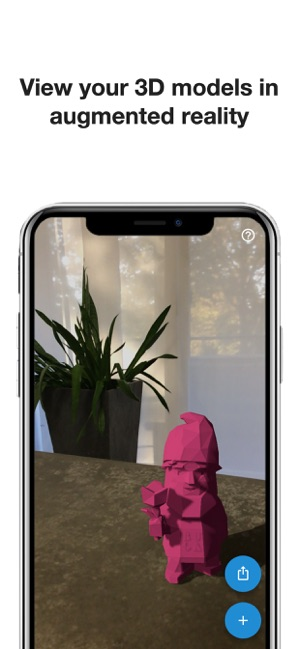 AR Viewer (Augmented Reality) on the App Store