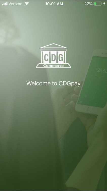 CDGpay screenshot-0