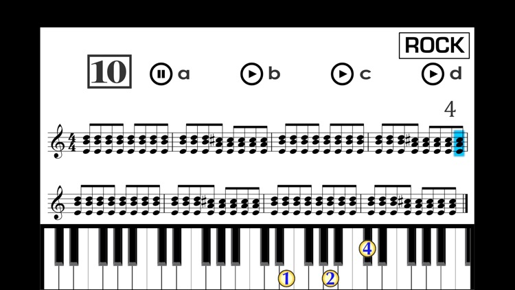 Learn how to play Piano PRO screenshot-8