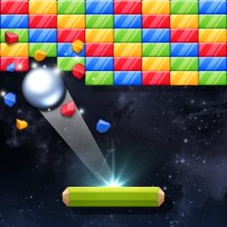 Toy Space : Bricks Breaker
