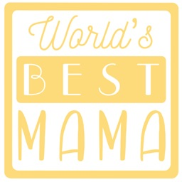 Mama Day Stickers