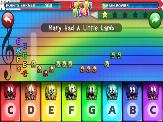 Budding Minds Early Learning screenshot 12