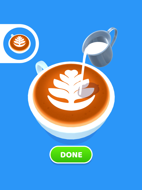 Coffee Shop 3D screenshot 5
