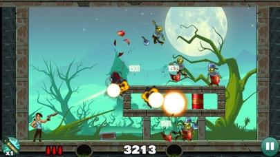 Screenshot of Stupid Zombies3