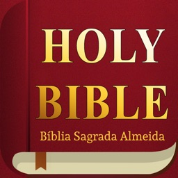 Almeida Holy Bible (JFA)