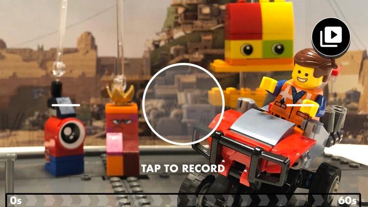 THE LEGO® MOVIE 2™ Movie Maker
