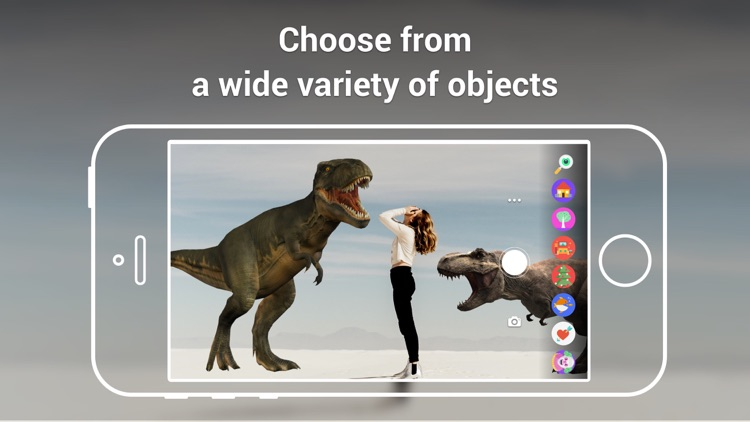 Leo AR Augmented Reality Video