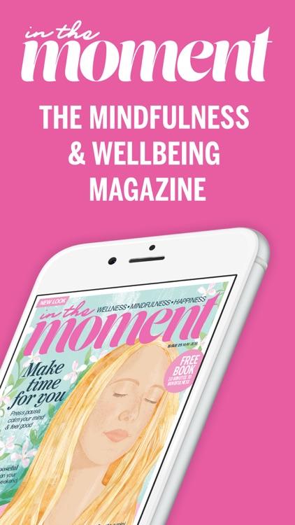 In The Moment Magazine screenshot-0