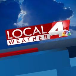 KSNB Local4 Weather