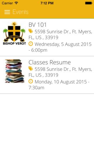 BVHS - náhled