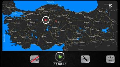 Screenshot for Cargo Simulator 2019: Türkiye in Turkey App Store