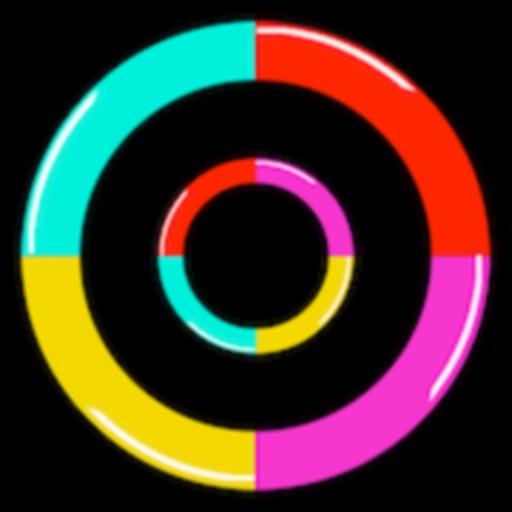 Spinner - Color Blast