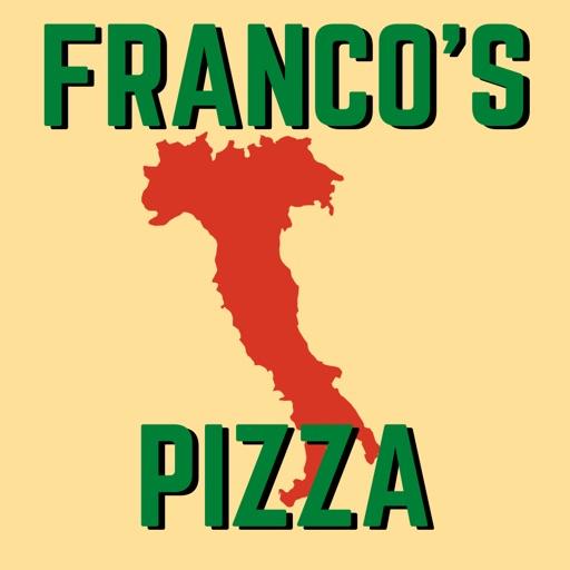Franco's Pizza Dover