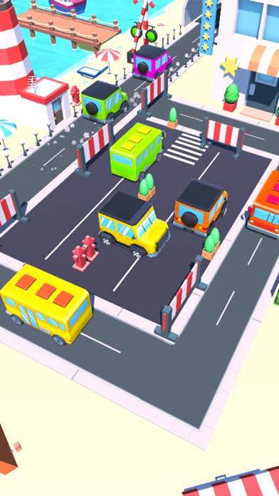 Car Jam 3D screenshot 4