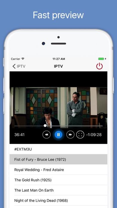 Screenshot #2 pour IPTV + Sky remote codes