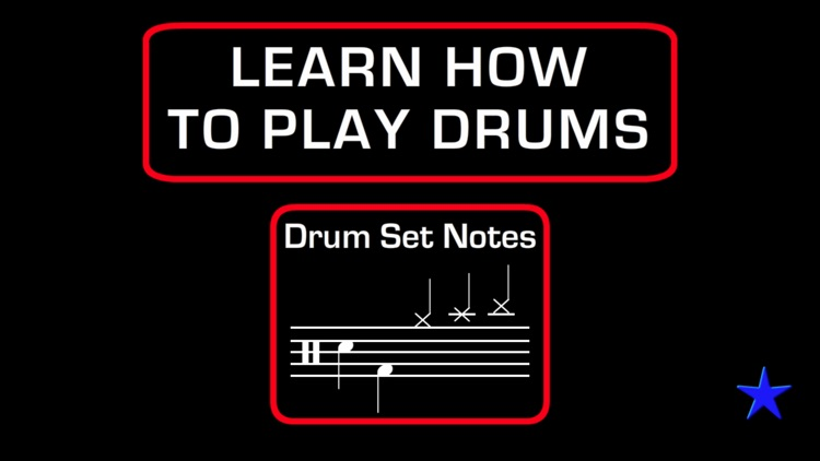 Learn how to play Drums screenshot-0