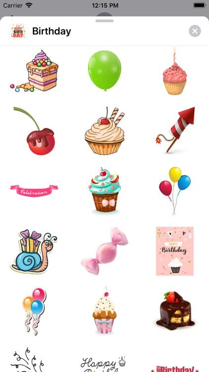 100+ Happy Birthday Wish Pack screenshot-6