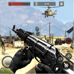 Sniper Shooter Modern Battle
