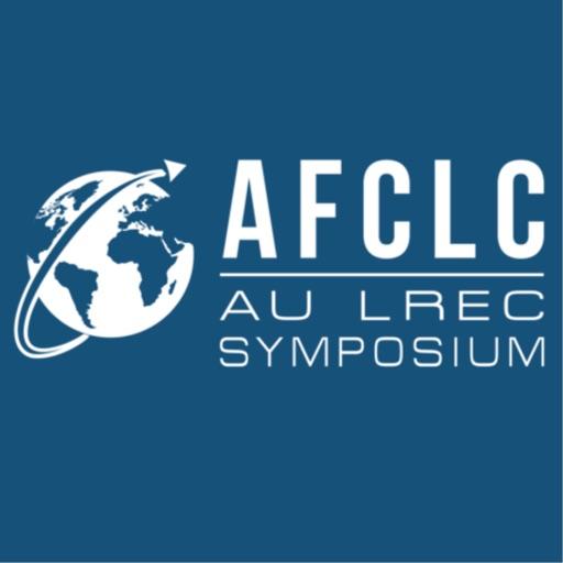 AU LREC Symposium image
