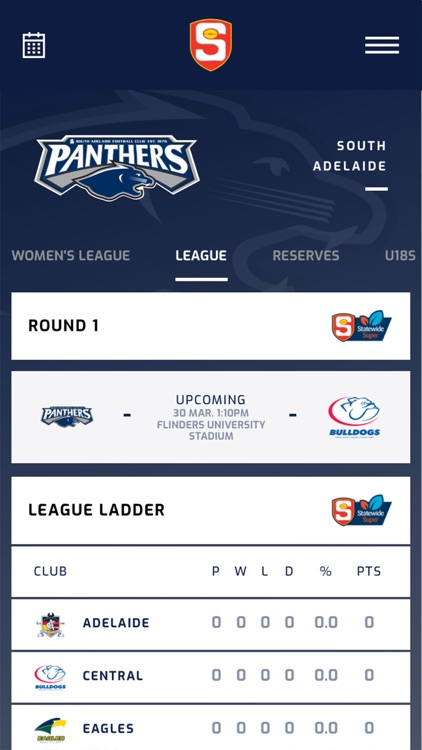 The Official S.A.F.C App