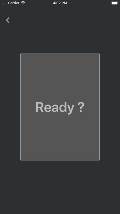 My Poker Planning screenshot-3