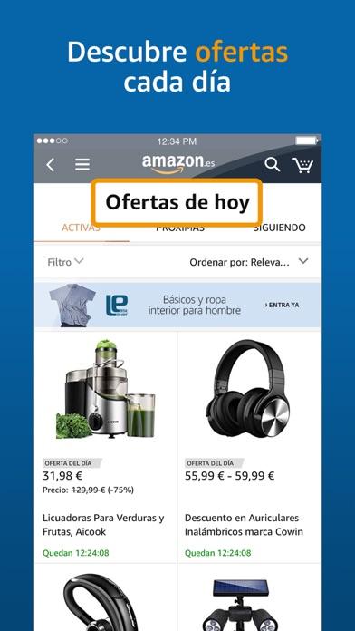 download Amazon Móvil apps 5