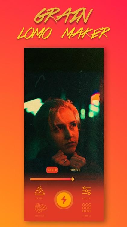 Glitch Video - 3D Glitch Photo screenshot-4