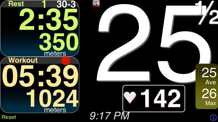 RitmoTime Stroke Monitor screenshot-6