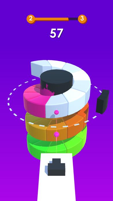 Paint Tower 3D screenshot 7