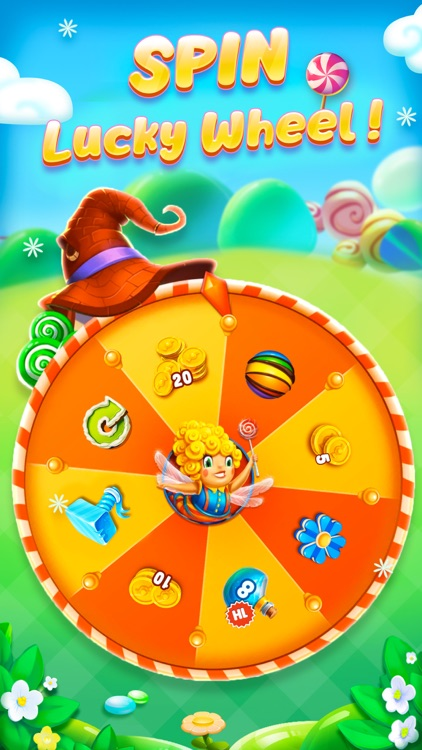 Candy Charming-Match 3 Puzzle screenshot-7