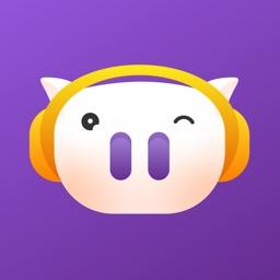 小猪直播-高颜值直播视频社交app