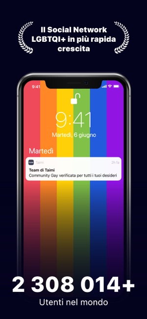 app per iPhone per incontri gay