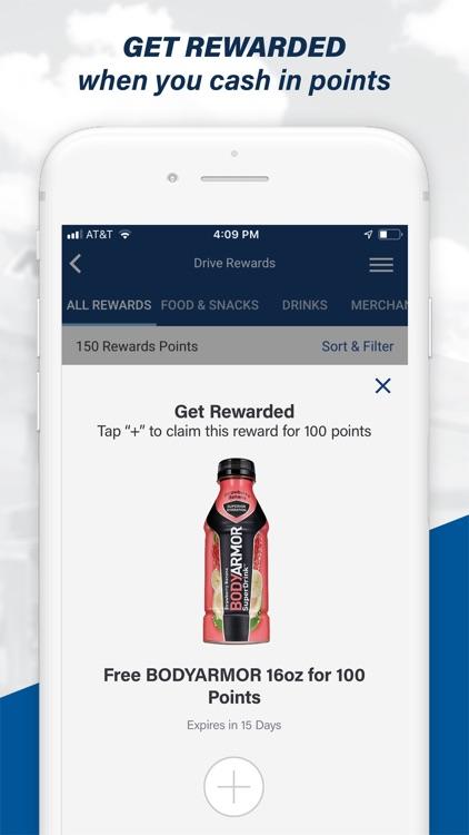 Murphy Drive Rewards screenshot-3