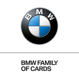 BMW Family of Cards