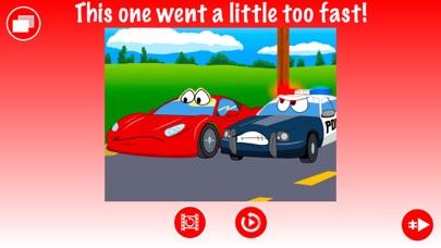 Trucks JigSaw Puzzle for Kidsのおすすめ画像2
