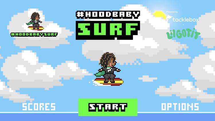 #HoodBabySurf screenshot-0