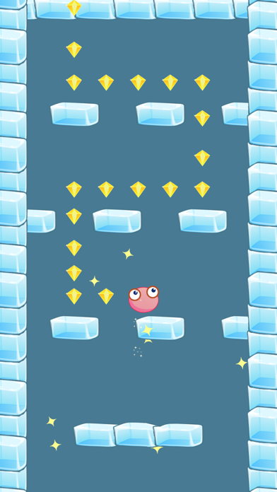 Jelly Jumpy screenshot 3
