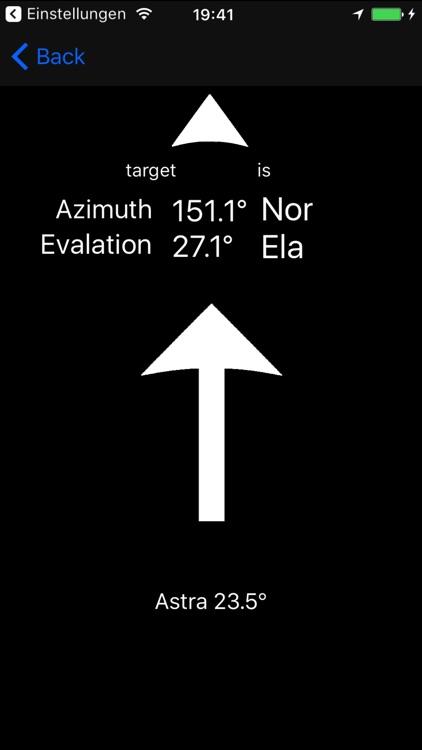 SatExplorer GPS Pro screenshot-3
