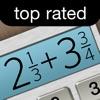 分数電卓プラス - いつも正確 - iPhoneアプリ
