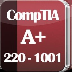 CompTIA A+ Exam 220-1001