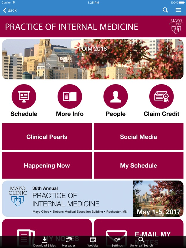 Mayo Clinic CME on the App Store