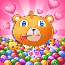 Bear Pop - Bubble Shooter Game