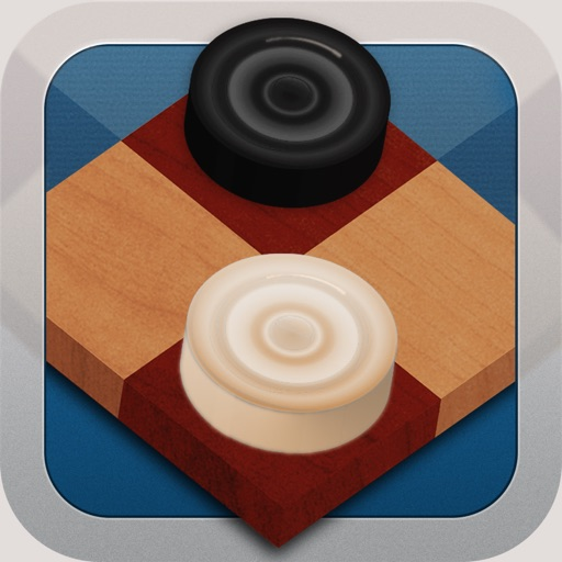 The Checkers - Classic Game