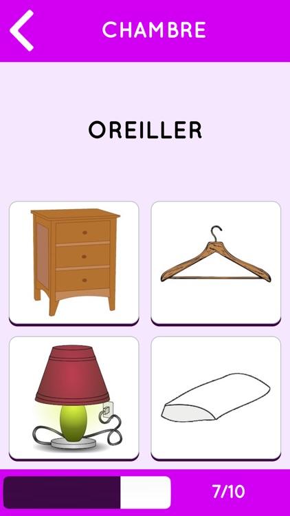 Learn French for beginners screenshot-7