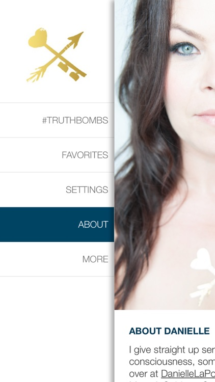 #Truthbomb by Danielle LaPorte screenshot-4