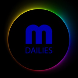 M-Dailies for iPhone