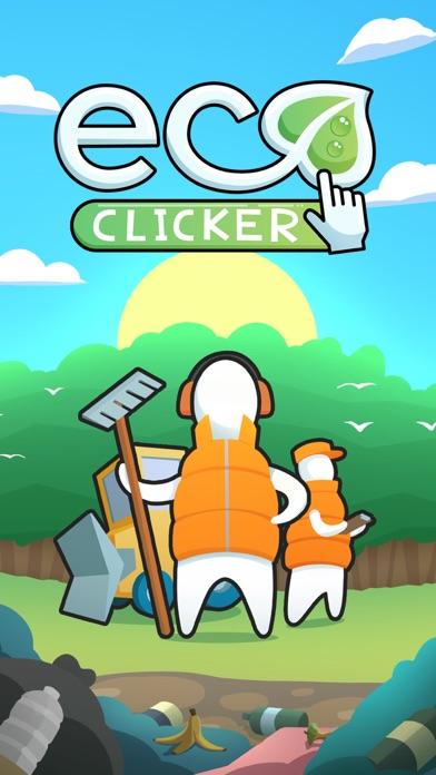 Idle EcoClicker: Green Planet screenshot 4